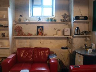 Base Art Studio